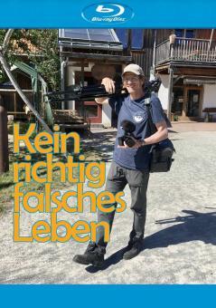 KrfL BluRay-Disk im Vorverkauf