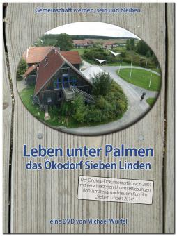 Life under Palm Trees DVD